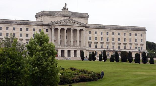 The new move is aimed at helping the Stormont administration meet efficiency targets