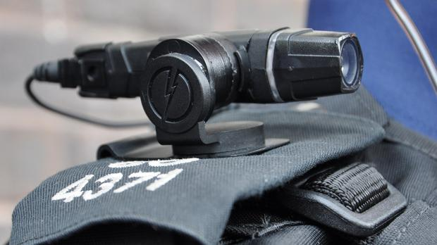Trials of police body cameras have proved successful