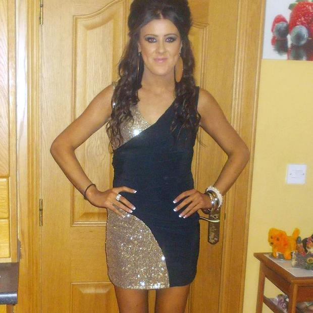 Jane Burnside from Cookstown, died after being struck by a vehicle as she walked along Gortagammon Road, at Tullhogue