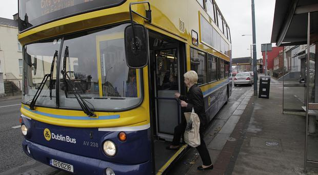 Dublin Bus services will be affected by the dispute