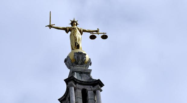 A man has appeared in court after a body was found in a car