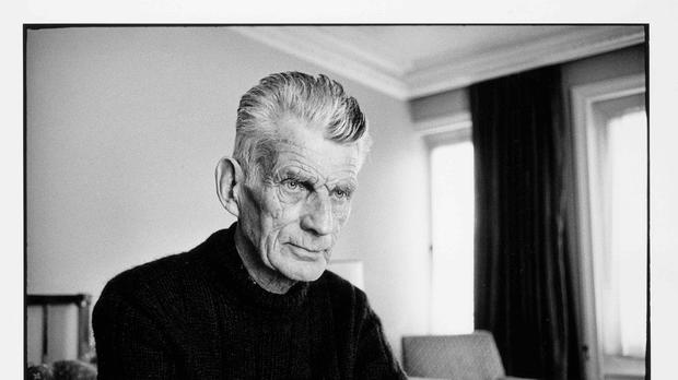 The festival honours Samuel Beckett