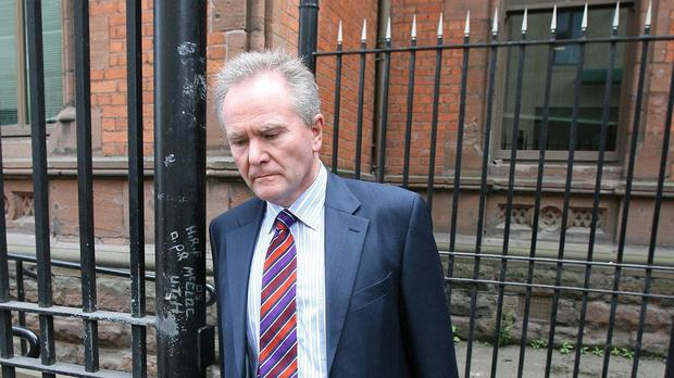Coroner John Leckey was told the information could be potentially relevant