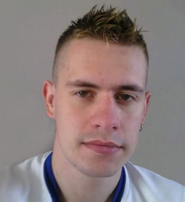 Jailed: 25-year-old bully Gary Woods