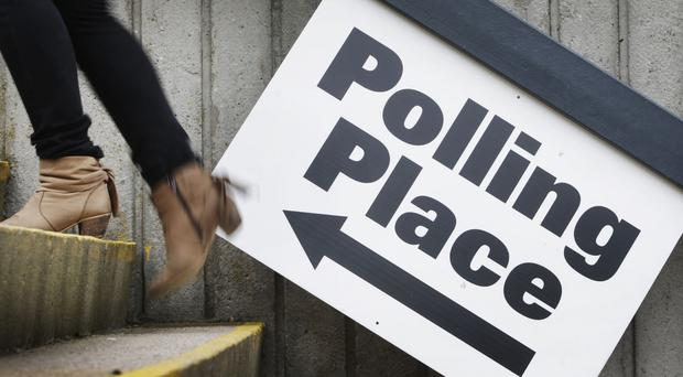 The two major political parties are tied for support on the UK's leading university campuses at 31%