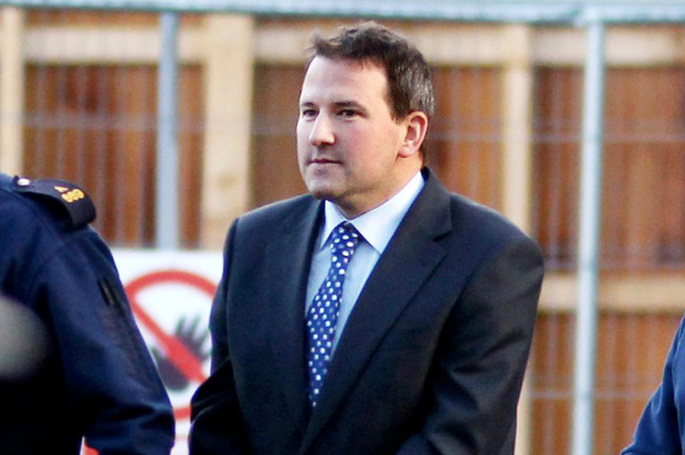 Elaine O'Hara's killer Graham Dwyer, who has been jailed for life
