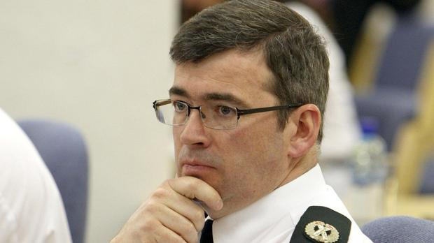 Deputy Chief Constable Drew Harris expressed concern over the part-time officers