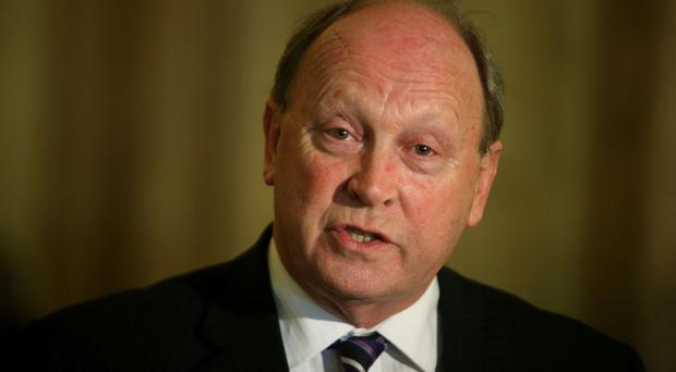 TUV leader Jim Allister said the DUP will have little influence at Westminster while