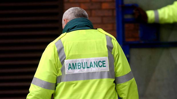 Paramedics in Northern Ireland are to strike for 24 hours on May 6