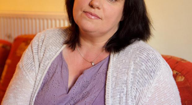 Victims campaigner Ann Travers