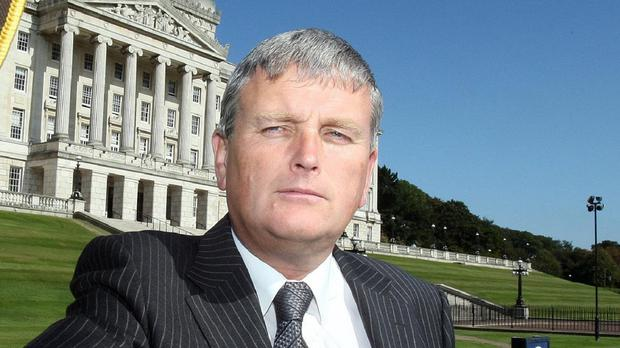 Despite the issues surrounding Jim Wells, the DUP could still play a major role in Westminster