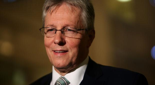 Peter Robinson says the DUP will do what is best of all for the people of Northern Ireland