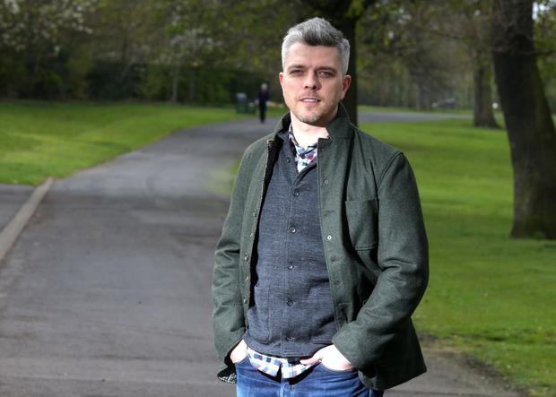 Peter Lynas is Northern Ireland director of the Evangelical Alliance