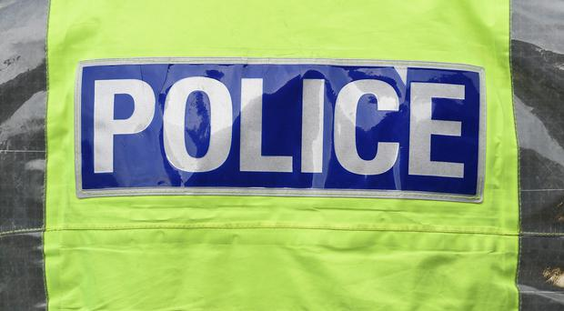 Police are appealing for help in tracing burglars who left three pensioners locked in a bedroom