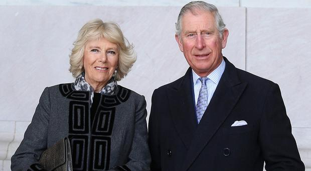 The Prince of Wales and the Duchess of Cornwall are to visit the Republic of Ireland and Northern Ireland this month