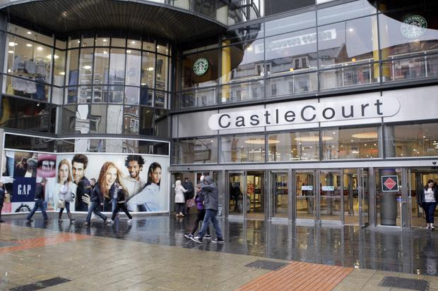 CastleCourt is celebrating 25 years in business