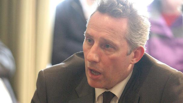 Ian Paisley Jnr said political leaders should hold a day of prayer