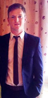 A fundraising campaign has been set up to help Conleth McGrenaghan who suffered head injuries in an accident