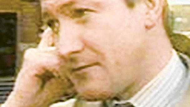 Pat Finucane was murdered in front of his wife and children