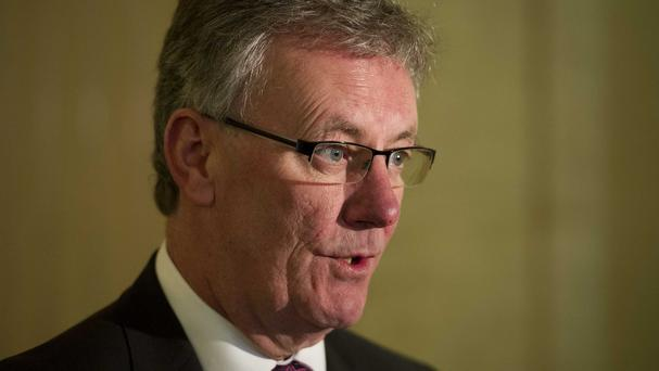 Ulster Unionist Mike Nesbitt said the NIPSO would simplify and strengthen the mechanisms for providing redress