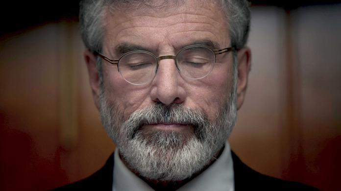 Jean McConville murder: Gerry Adams prosecution decision expected