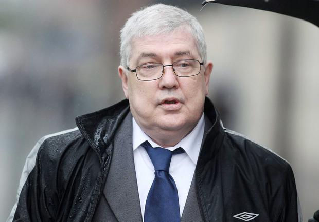 Liam Adams, who was convicted of the rape of his daughter Aine