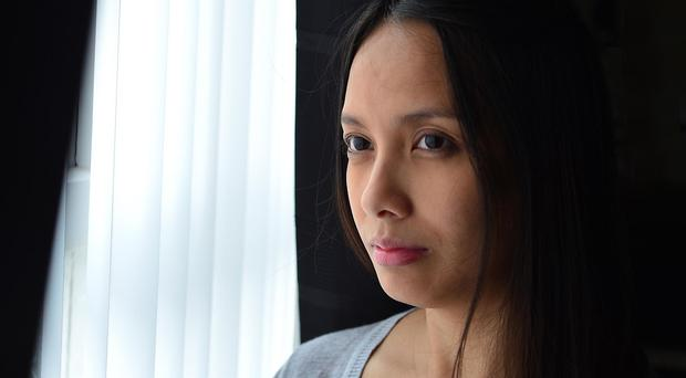 Maria Galvan is one of two Filipino women who have received payouts after taking discrimination cases against KFC