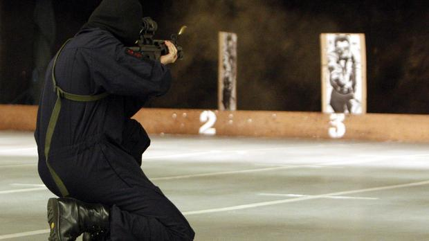 Many PSNI injury payment claims are related to hearing loss caused by firearm training