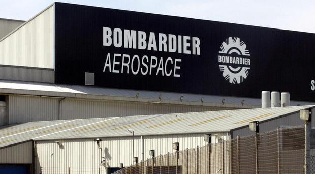 Bombardier is axing hundreds of jobs