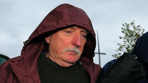 Ivor Bell is charged with aiding and abetting the murder of Jean McConville in 1972