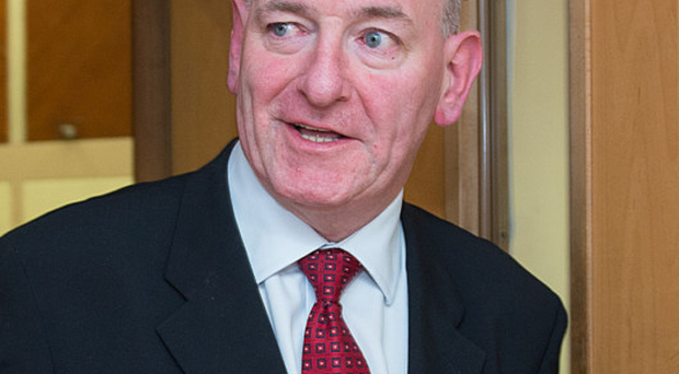 Comments: Mark Durkan