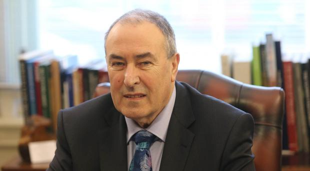Northern Ireland Assembly speaker Mitchel McLaughlin has warned sanctions will be imposed on MLAs who fail to show respect