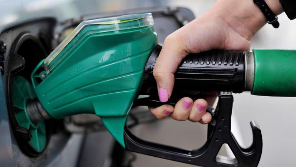 The price of fuel could fall to £1 per litre, experts say
