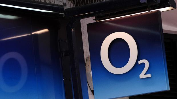 Some O2 customers complained they had had no service for five hours