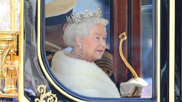 The Queen's Speech has outlined plans for legislation to give effect to the Stormont House Agreement