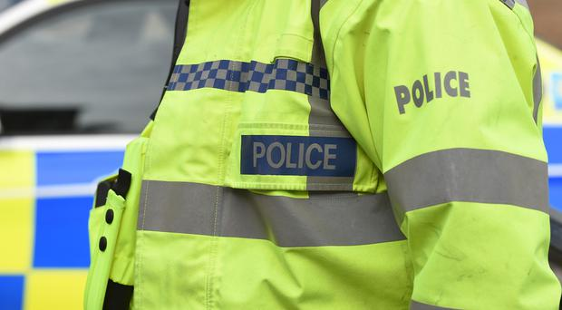 Two PSNI officers have been disciplined over their handling of a suspected sex offender