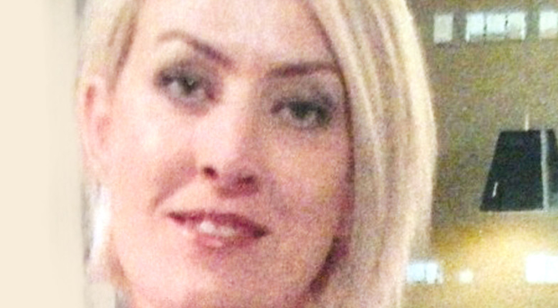 Comrie Cullen was killed by her estranged husband