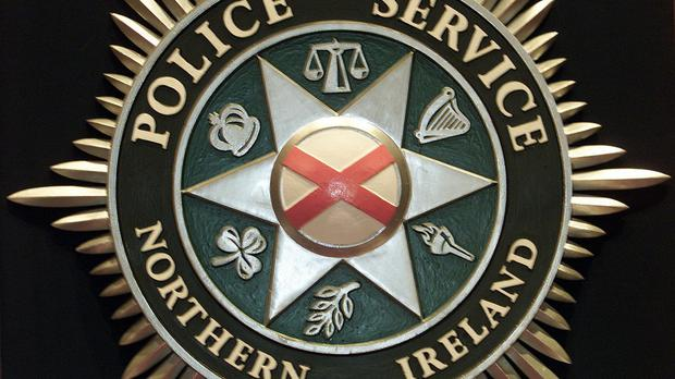 The PSNI said the 35-year-old man and 34-year-old woman would be quizzed about alleged drug trafficking and money laundering offences