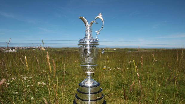 The Open Championship will be staged at Royal Portrush in 2019