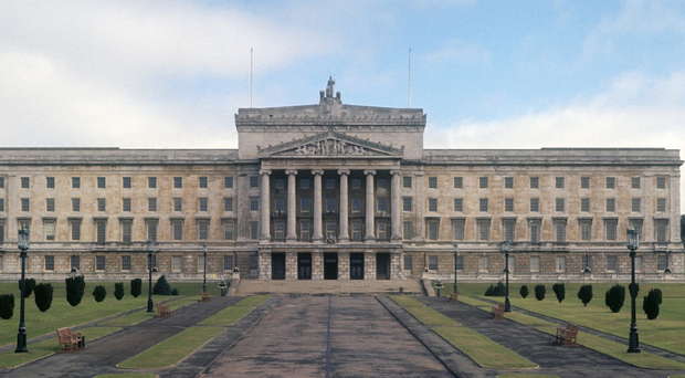 The Stormont House Agreement was generally welcomed because it adopted a pragmatic approach to any question of hardship arising from welfare reform
