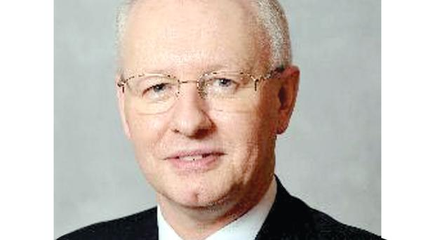 David Vance is a political commentator and editor of 'A Tangled Web' blog