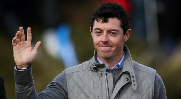 Rory McIlroy's big wins will have earned him bonuses from chief sponsor Nike, with whom he has a reported $150m 10-year deal.