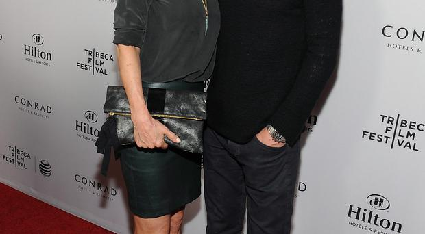Wedding plans: Courteney Cox and Johnny McDaid