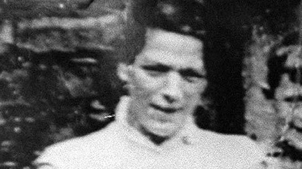 Jean McConville was abducted from her home in west Belfast in 1972