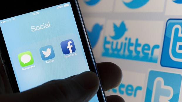 Thousands of complaints involving social media were reported to police across the UK last year