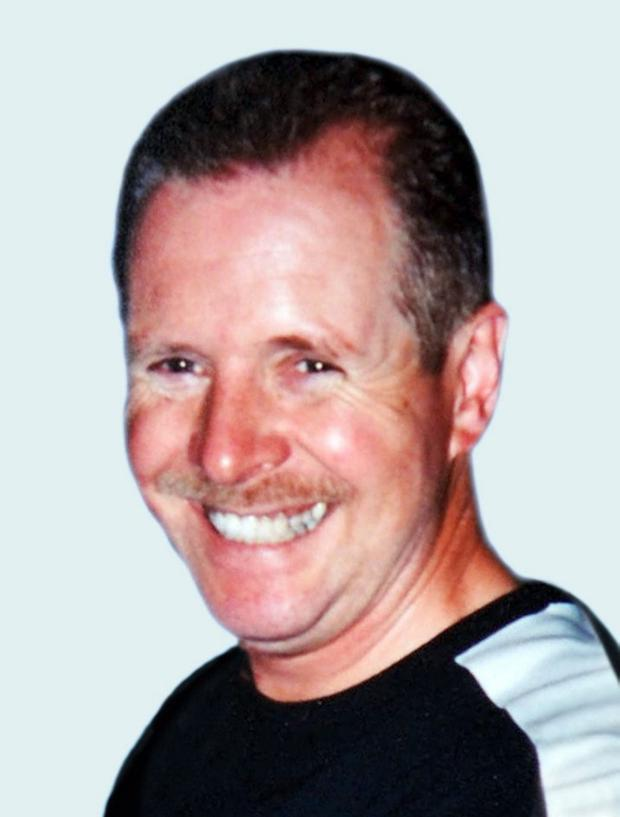 Murdered police constable Stephen Carroll