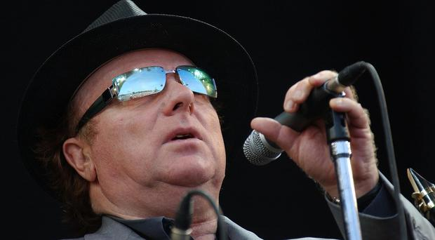 Van Morrison has been given a knighthood in the Queen's Birthday Honours