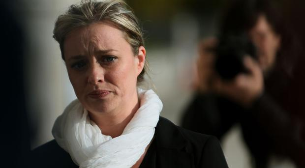 Mairia Cahill said she was abused by an IRA member