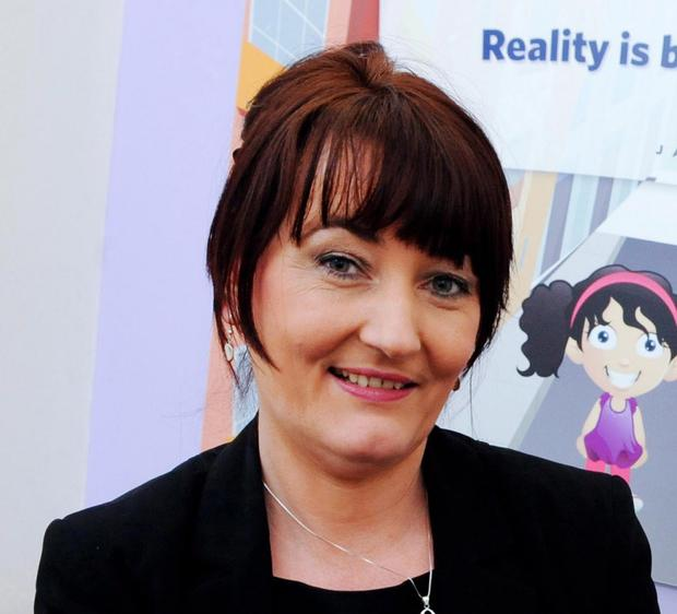 Oonagh Hinds is Invest NI's executive director of regional business