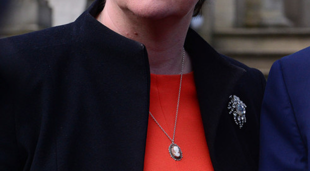 Jim Allister has criticised the budget put forward by Finance Minister Arlene Foster